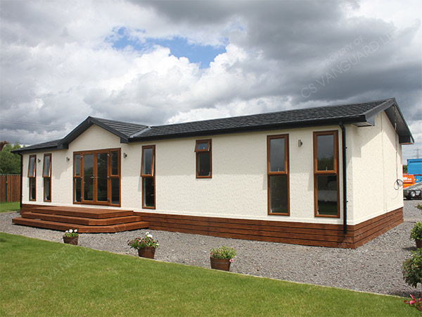 Residential Park Homes Cs Vanguard